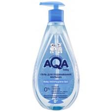 Гель для подмывания AQA baby для малыша