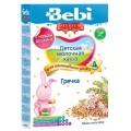 Каша Bebi Premium гречневая с 4 мес. (мол.)