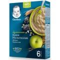 Каша безмолочная Gerber мультизлаковая чернослив-яблоко с 6 месяцев