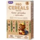 Каша молочная Nutrilak Premium Procereals гречневая чернослив с 4 мес.