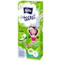 Прокладки ежедневные Bella for teens Relax Deo (green tea)