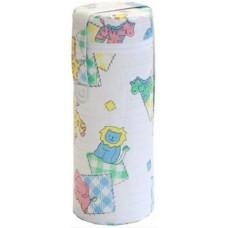 """Термоблок  для одной бутылочки с пластиковой вставкой """"Бусинка"""" (арт. 1023)"""