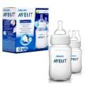 Бутылочка Avent Classic+ для кормления 260 мл. (арт. SCF563/27)