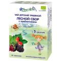 Чай детский Fleur Alpine Лесной сбор с пребиотиками с 5 мес.