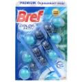 Чистящее средство для унитаза Color Aktiv Bref Эвкалипт