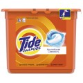 Капсулы для стирки Tide 3 в 1 Альпийская свежесть (универсальное средство)