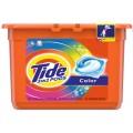 Капсулы для стирки Tide 3in1 Pods Color (для цветного)
