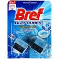 Кубики для сливного бачка 2 в 1 Bref Duo-Cubes