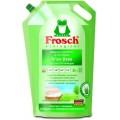 Жидкое средство для стирки Frosch Алое вера (универсальное средство)