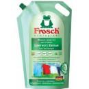 Жидкое средство для стирки для цветного белья Frosch Яблоко (для цветного)
