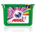 Капсулы для стирки Ariel Pods Color 3 в 1 (для цветного)
