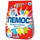 Стиральный порошок Пемос Color Активная формула автомат (для цветного)