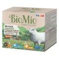Стиральный порошок BioMio BIO-Color экологичный для цветного белья, концентрат