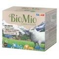 Стиральный порошок BioMio BIO-White экологичный для белого белья, концентрат
