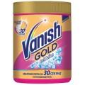 Пятновыводитель Vanish Gold Oxi Action порошкообразный