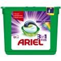Капсулы для стирки Ariel Pods Color 3 в 1