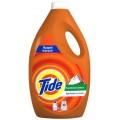 Жидкий порошок для стирки белого и цветного белья Tide Альпийская свежесть автомат