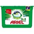 Капсулы для стирки Ariel Pods Горный родник 3 в 1 (для белого и цветного)