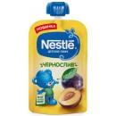 Пюре Nestle чернослив 4 месяцев