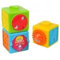 """Игровой центр Playgo """"Развивающие кубики"""" (арт. 2085)"""