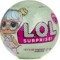 Кукла-сюрприз L.O.L. «LOL Surprise Series» в шарике в ассортименте