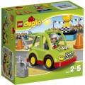 Конструктор LEGO DUPLO Гоночный автомобиль (арт. 10589)