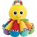 Развивающая игрушка Lamaze «Музыкальный Осьминожек» (арт. LC27027)