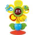 Развивающая игрушка Happy baby «Fun Flower» музыкальная на присоске (арт. 330072)
