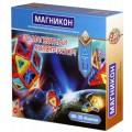 Конструктор магнитный Магникон «Комета» 30 дет. (арт. МК-30)