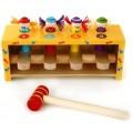 Игра Mapacha «Прыгающие клоуны» с молоточком (арт. 76540)