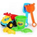 Игрушки для песочницы, воды