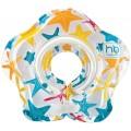Круг Happy Baby надувной музыкальный STARKY с 3 мес. (арт. 121006)