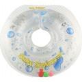 Надувной круг на шею для купания Baby Swimmer 0-36 мес. (6-36 кг.)