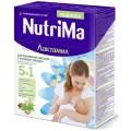 Лактамил для повышения лактации у кормящих женщин NutriMa 5 в 1