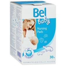 Вкладыши в бюстгальтер Bel Baby