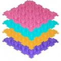 Массажный коврик  «Орто. Камни мягкие» (арт. 1850308)