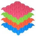 Массажный коврик «Орто. Камни жёсткие», 1 модуль (арт. 1643242)