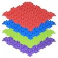 Массажный коврик «Орто. Камешки», 1 модуль (арт. 1643245)