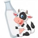 Молоко детское