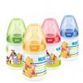 """Бутылочка NUK """"First Choice"""" Disney с силиконовой соской с рождения (пластик) (арт. 10 743 375)"""