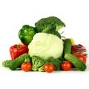 Пюре овощные