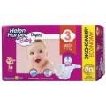 Подгузники Helen Harper Baby 4-9 кг.