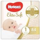Подгузники Huggies Elite Soft 3-5 кг.