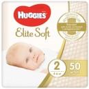 Подгузники Huggies Elite Soft 4-6 кг.