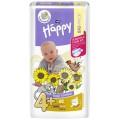 Подгузники Bella baby Happy Baby Happy Maxi Plus  9-20 кг.