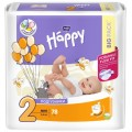 Подгузники Bella baby Happy Mini 3-6 кг.