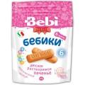 "Печенье Bebi Premium ""Бебики"" 6 злаков с 6 мес."