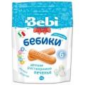 """Печенье Bebi Premium """"Бебики"""" классическое с 6 мес."""