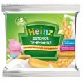 Сашет печенье Heinz для детей с 5 мес.