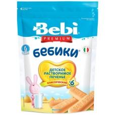 Печенье Bebi Колинска Бебики с 6 мес.